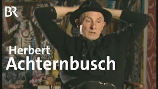 Herbert Achternbusch wird 75 Jahre alt