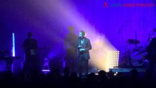 Feu ! Chatterton en concert à La Nouvelle Vague de Saint-Malo