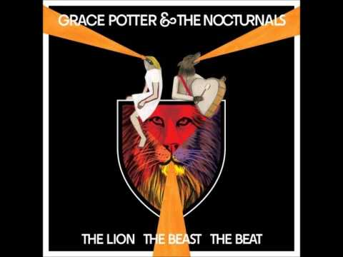 Grace potter the nocturnals featuring willie nelson