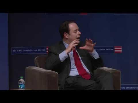 David Boaz: The Libertarian Mind