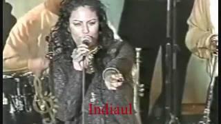 India - Dicen Que Soy En Vivo