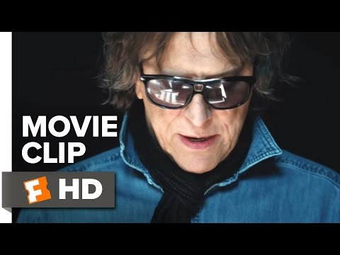 SHOT! The Psycho-Spiritual Mantra of Rock Movie Clip - Lou Reed (2017)  | Movieclips Indie
