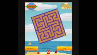 Sand Trap - Cool Math Games