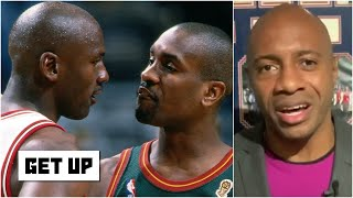 Jay Williams reacts to MJ laughing off Gary Payton's comments in 'The Last Dance' | Get Up