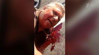 Полицейский рассказал, почему решил застрелить свою жену и ее отца