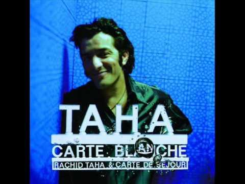 05 - Ramsa - Rachid Taha Carte.Blanche