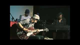 projectfloyd session #1 - Steaming Satellites - Nothing's For Free (@Schikaneder)