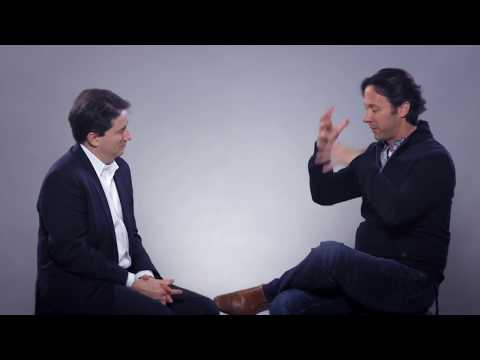 Super Human By Collective Behavior - A conversation with Marcus Weldon and David Eagleman