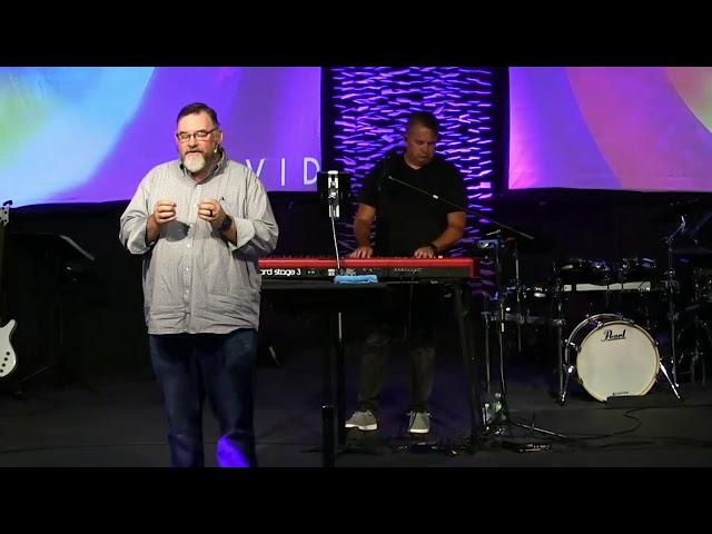 Sunday Worship 8/22/2021