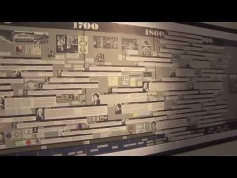 30 Charles + Ray Eames Mathematica IBM Wall Poster