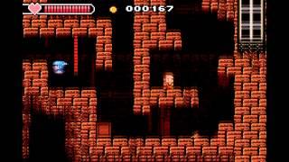 Castle In The Darkness - Part 1: Platformer Yo!