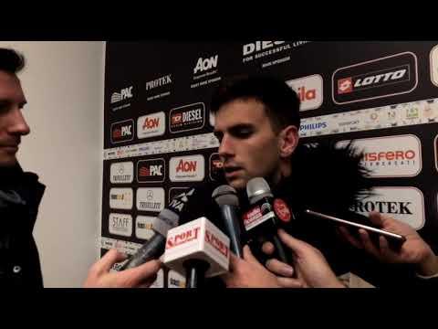 CALCIO - In diretta dallo Stadio Menti le interviste post gara tra LR Vicenza vs Modena