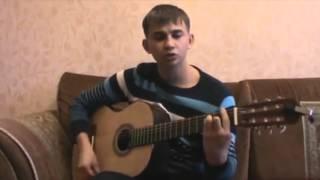 мой рок н ролл разбор на гитаре (переозвучка)