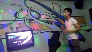 karaoke  Hát ru tinh yêu