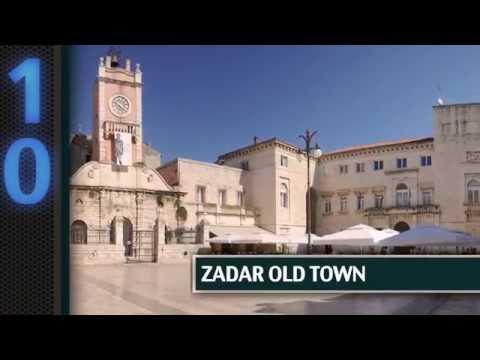 Top 10 Places in Dubrovnik & the Dalmatian Coast