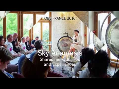 Skylar Acamesis on OBE's, Astral Projection and Awakening