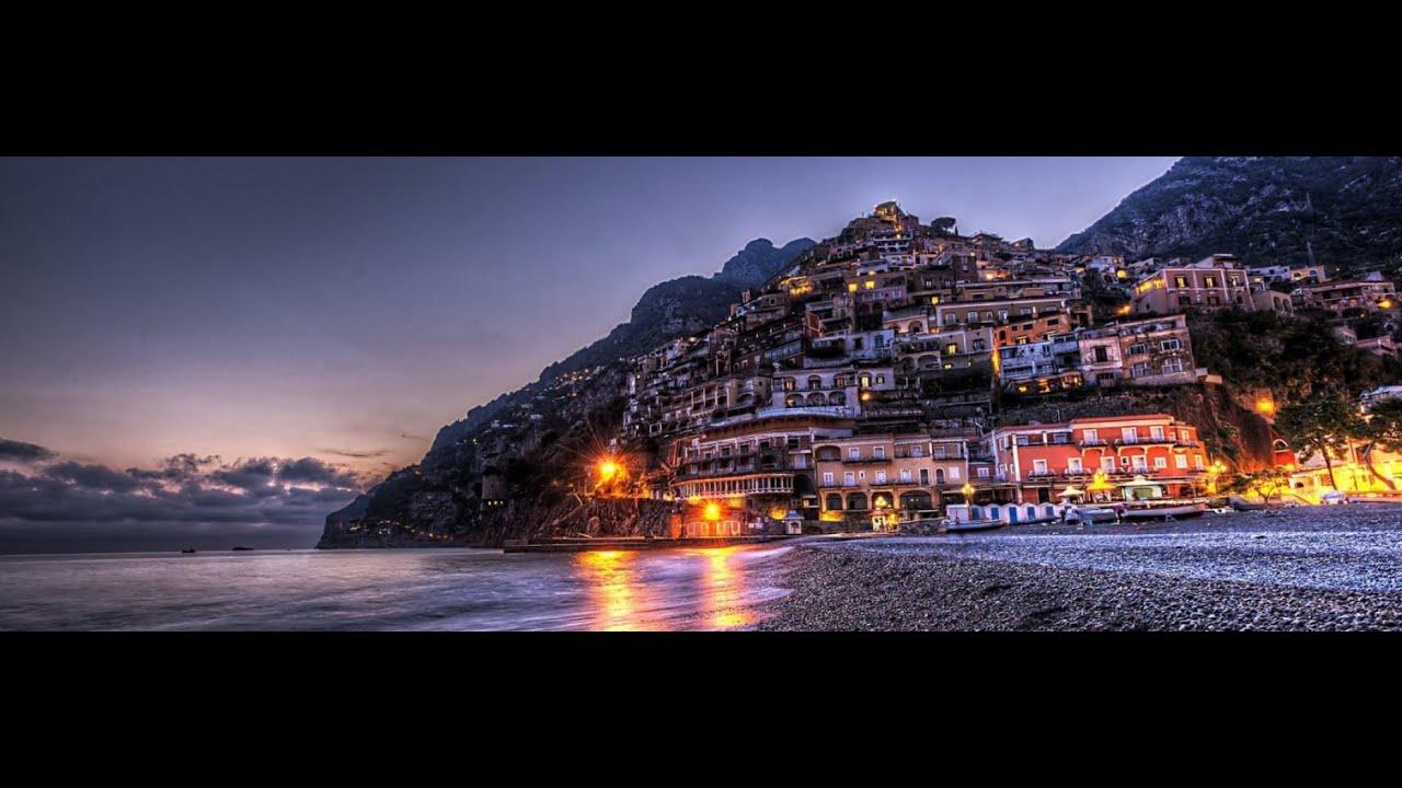 Wedding film italy positano amalfi coast youtube for Be italia