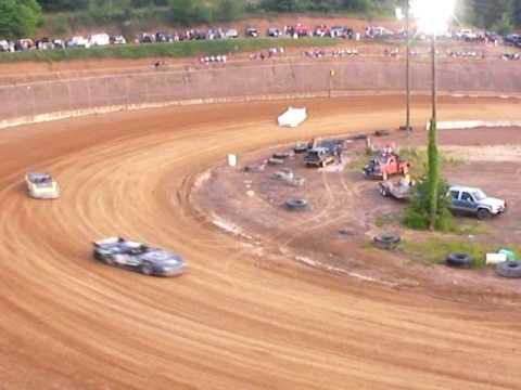 Princeton Motor Speedway Wv Youtube