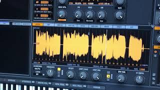 Vengeance Producer Suite - Avenger Teaser 1: Future Vocals XP