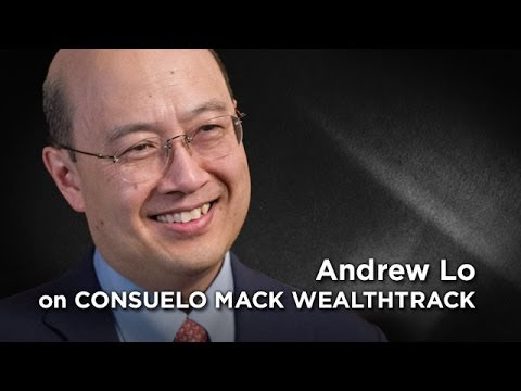 Andrew Lo - Financial Innovation