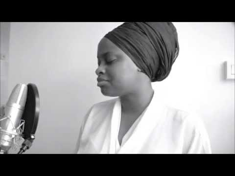 BE MAGNIFIED - Don Moen/Fred Hammond (Cover)