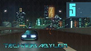 Technobabylon #5 - Germination [Walkthrough PC]