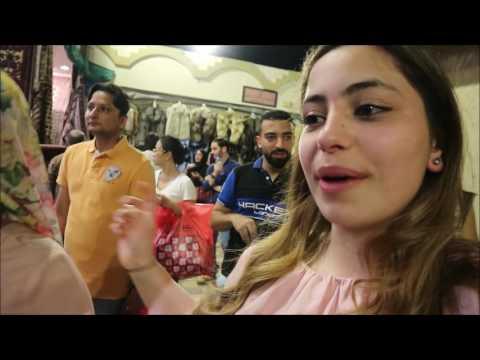 Dubai travel vlog 24 Global village sensatie