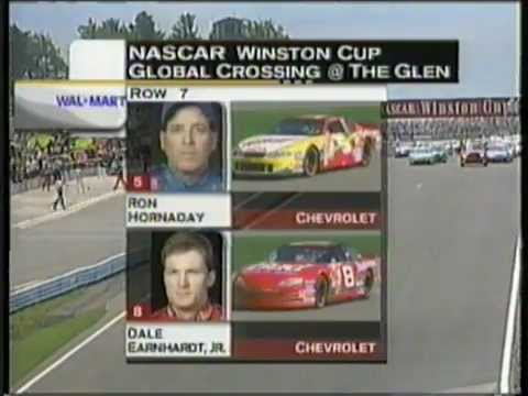 2000 Global Crossing at the Glen