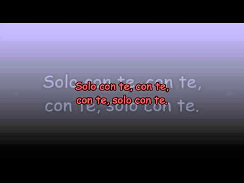 Te pienso Te Siento y Te Amo - Recks Ayala ft. Synfony (Traduzione in Italiano)