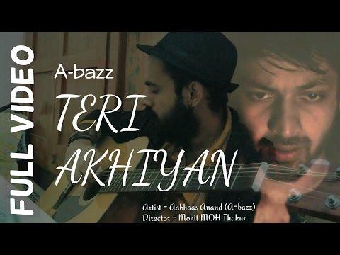 Teri Akhiyan | A-BAZZ | Flint-J COVER by ravé Sehgal | Guitar Chords