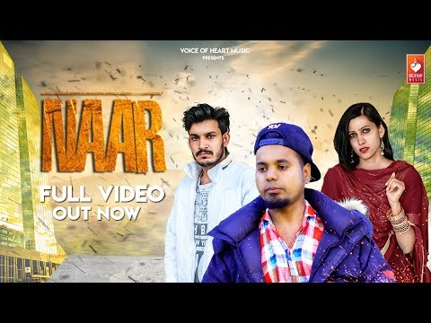 naar-||-avii-haryanvi-,-jiya-dahiya-,-lucky-robs-,-ram-daulatpur-||-latest-haryanvi-song-2018