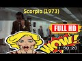 [ [vlog] ] No.65 #Scorpio (1973) #The9782oabeg