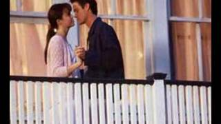 Jamie and Landon ( A Walk To Remember)