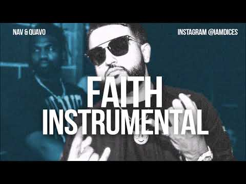 NAV & Quavo - Faith