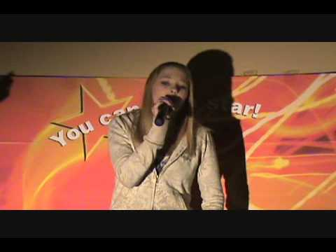 Kayla Arsenault Song #2 Complicated - Avril Lavigne