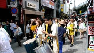 Art Festival 2011 - Tokyo University of the Arts