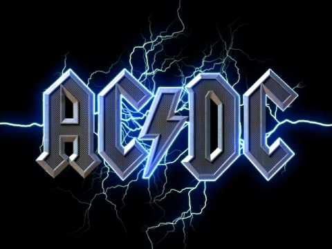 ACDC - T.N.T Live (Dave Evans)