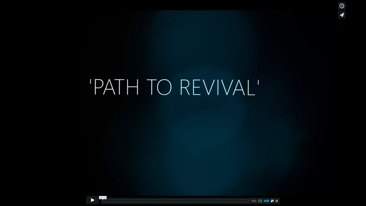 The 4400 Season 5 - Path To Revival