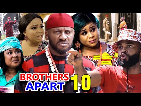 Download BROTHERS APART SEASON 10 -