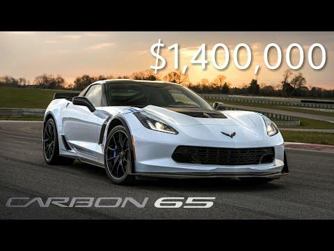 Here's Why This Corvette Sold For $1.4 Million | Barrett-Jackson Auction