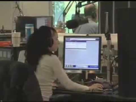 Behind the Scenes Look at WTOP Radio