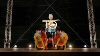 T.O by Lipton - Cirque du Soleil