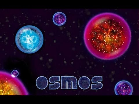 Osmos HD Full Apk Android