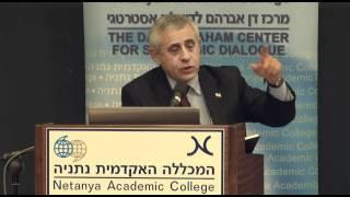 Lt. Col. (ret.) Dr. Mordechai Kedar