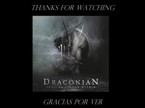 Draconian - Earthbound (Sub Inglés-Español)
