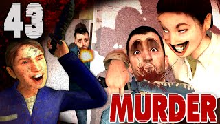 Little House of Murder (Murder: Garry