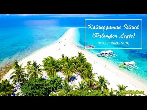 Kalanggaman Island Palompon Leyte (Best Day of my Life  Cover- American Authors) Tribute video