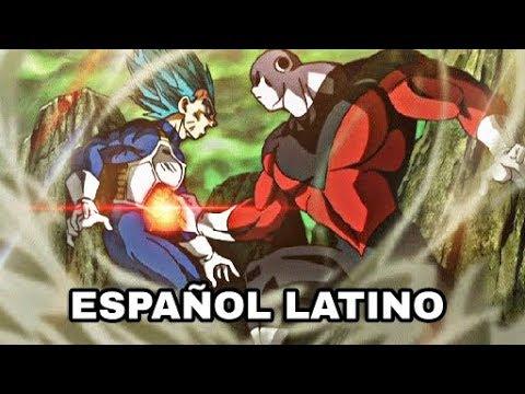 Universo 7 vs Universo 11 Montaje en Español Latino | Dragon Ball Super Capitulo 122