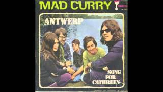 MAD CURRY - SONG FOR CATHREEN (1970) (BELGIUM)