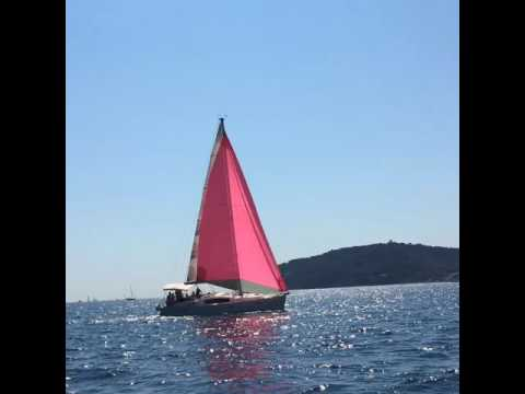 La Côte d'Azur en live - Summer 2016 Tourisme en France